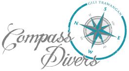 Compass Divers Logo